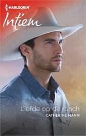 Liefde op de ranch