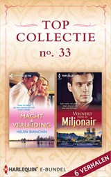 Topcollectie 33 (6-in-1) | Helen Bianchin |