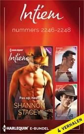 Intiem e-bundel nummers 2246-2248 (4-in-1)
