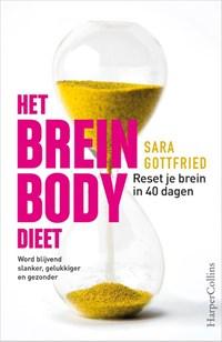 Het brein body dieet | Sara Gottfried |