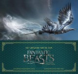 Het artwork van de film Fantastic Beasts and Where to Find Them | Dermot Power & Georgie Cauthery | 9789402719109