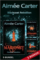 Blackcoat rebellion (3-in-1) | Aimée Carter |