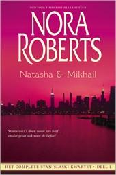 Natasha & Mikhail (2-in-1)