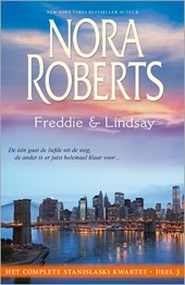 Freddie & Lindsay (2-in-1)