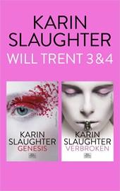 Will Trent 3 & 4