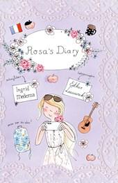 Rosa's diary