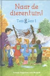 Tess & Jess Naar de dierentuin