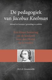 De pedagogiek van Koelman