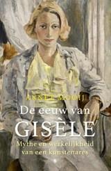 De eeuw van Gisèle | Annet Mooij | 9789403118505