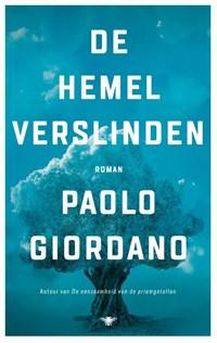 De hemel verslinden | Paolo Giordano |