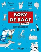 Rory De Raaf - Detective -De hondenbrigade