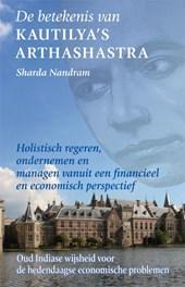 De betekenis van Kautilya's Arthashastra