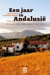 Een jaar in Andalusië