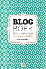 Blogboek | Kelly Deriemaeker |