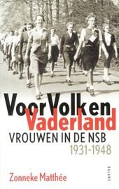 Voor Volk en Vaderland