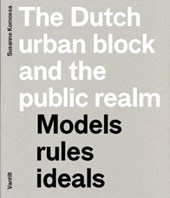 The Dutch urban block and the public domain | S. Komossa ; Susanne Komossa |