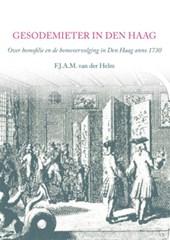 Gesodemieter in Den Haag