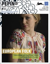 EUROPEAN FOLK + CD-ROM | Pepin van Roojen |