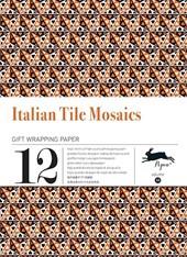 Italian tile mosaies Volume 33