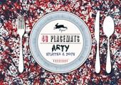 Arty Splatters & Drips