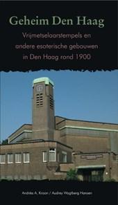 Zakboekjesserie Den Haag Geheim Den Haag