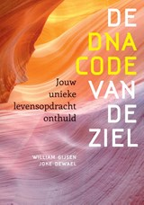 De DNA-code van de ziel | William Gijsen; Joke Dewael |