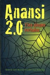 Boze geesten en meer ... - negen nieuwe Anansi-verhalen