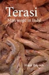 Terasi - mijn jeugd in Indie