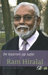 Ram Hiralal