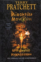 Mirakelse Maurits | Terry Pratchett |