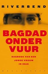 Bagdad onder vuur
