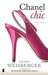 Chanel Chic | Lauren Weisberger |