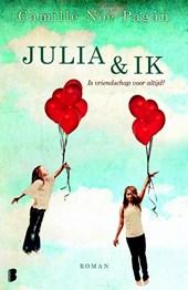 Julia & ik