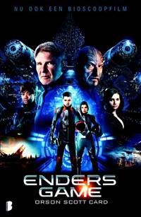 Enders Game   Orson Scott Card  