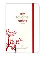 My favorite notes voor vrouwen | Thomas Beekman |