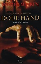 Dode hand