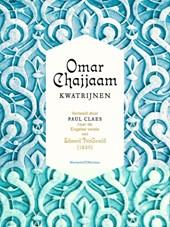 De kwatrijnen van Omar Chajjaam