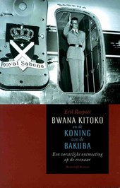 Bwana Kitoko en de koning van de Bakuba