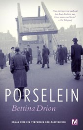 Porselein | Bettina Drion |