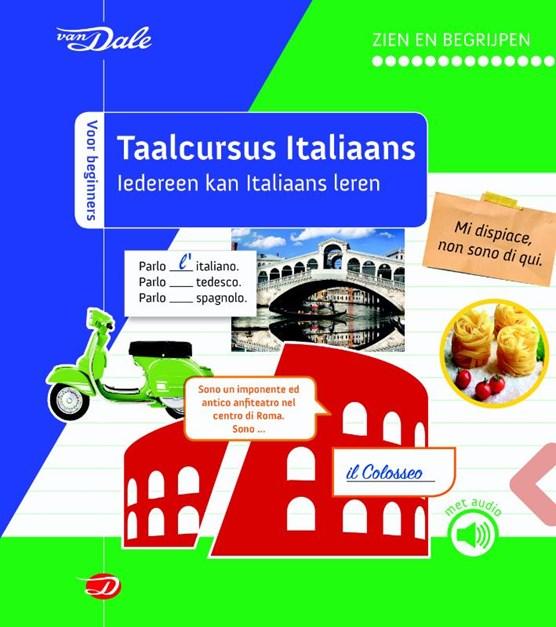 Van Dale taalcursus Italiaans