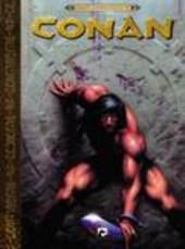 Conan 2 Achter de noordenwind