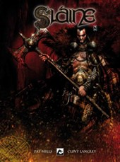 Celtic Collection Slaine 2 Golamh | Pat Mills |