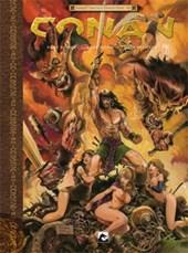 Heroic Fantasy Collection Conan  7 Stad der dieven