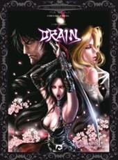 Dark Fantasy Collection Drain  3 Crescendo