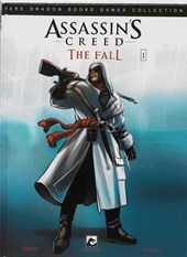 Games Collection Assasin's Creed 1 The fall