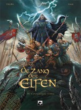 Celtic Collection De zang der elfen | Bruno Falba |