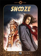 Snooze  1, limited edition, Diepe Slaap
