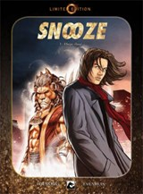 Snooze  1, limited edition, Diepe Slaap | Kid Toussaint ; Toussaint |