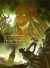 De Roep van de Legenden 2, Operatie Excalibur