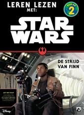 Star Wars Leren Lezen, Finn en de Eerste Orde
